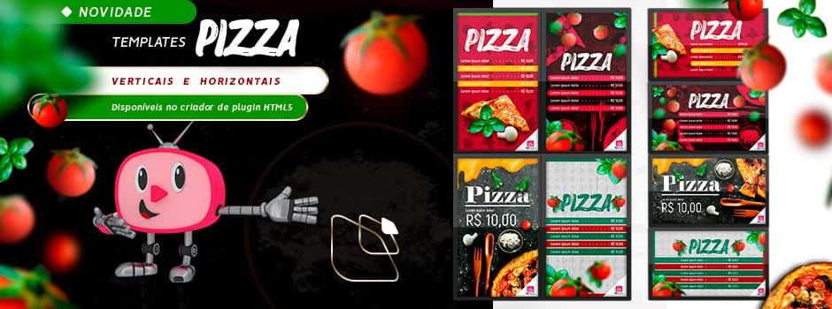 Plugin Pizza